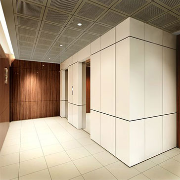 What Is Wall Cladding? - Jialifu Toilet Partition Manufacturer