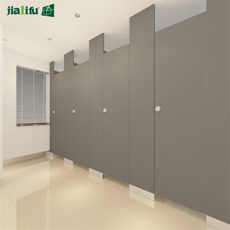 EPC toilet partition